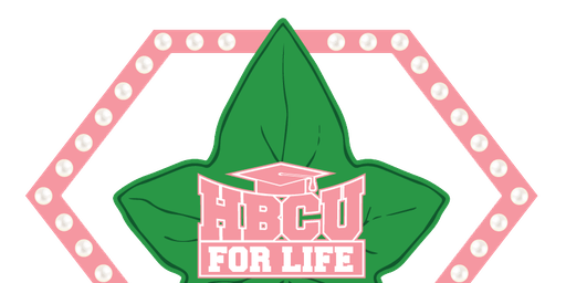 2019 HBCU for Life College Fair