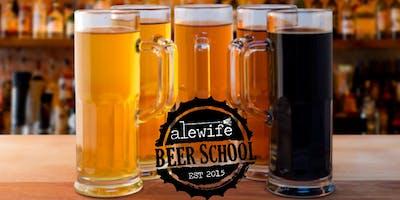 Beer School: Lagers & Wheat Ales