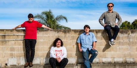 Pist Idiots - Ticker EP Tour | Torquay Hotel 18+ tickets