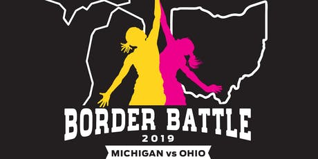 2019 Border Battle tickets