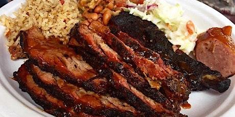 True Bark Tex-Mex BBQ & Brunch Sundays tickets