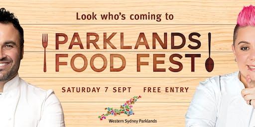 Parklands Food Fest 2019