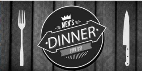 UMM Monthly Dinner tickets
