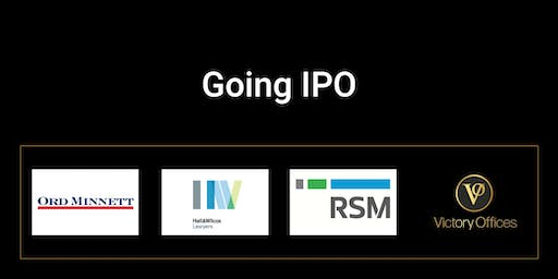 Going IPO   Discuss The Benefits, Challenges, And Potential Pitfalls