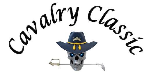 Cavalry Classic - Fall 2019