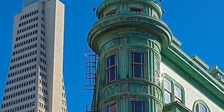 San Francisco Architecture Walking Tour tickets