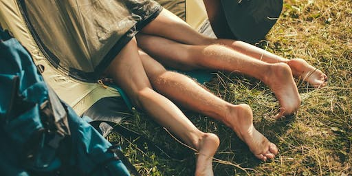 Take a Hike: Outdoor Sex