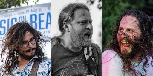Joe Marcinek Band featuring members of GrooveSession