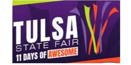 Tulsa State Fair - Campaign Signs tickets