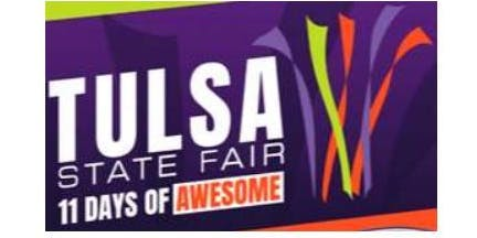 Tulsa State Fair - Campaign Signs