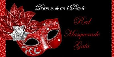 Diamonds and Pearls  Gala – 2019