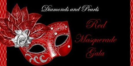 Diamonds and Pearls  Gala – 2019 tickets