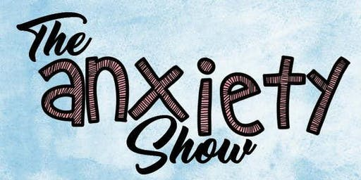 The Anxiety Show, Ep 21 - F*$% Mother's Day!