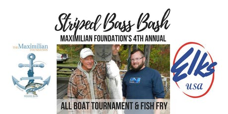 5th Annual Fish Fry Fundraiser for Prevention tickets