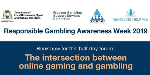 The intersection between online gaming and gambling