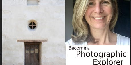 Photographic Explorer with Anne Kelley Looney tickets