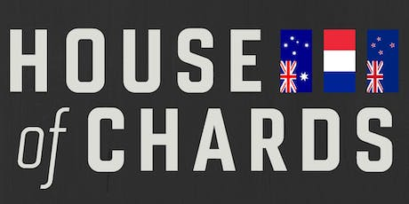 House of Chards tickets