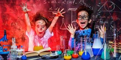 Mad Scientist Club