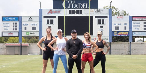Game Day with GunnarMade hosted by Citadel Sports and Oblique Magazine