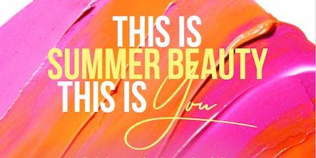Pottsville Beach | Free Beauty Event tickets