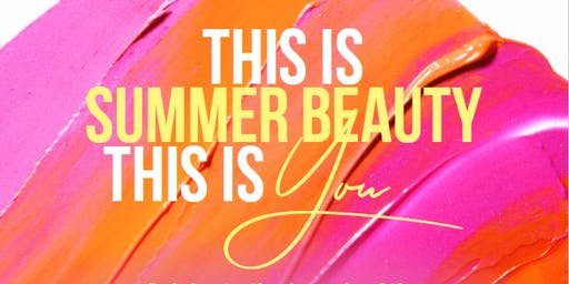 Pottsville Beach   Free Beauty Event