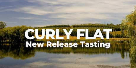 Curly Flat New Release Tasting tickets