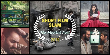 2019 Short Film Slam Round IV Philadelphia presented by The Madlab Post tickets