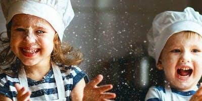 Mini Master Chef