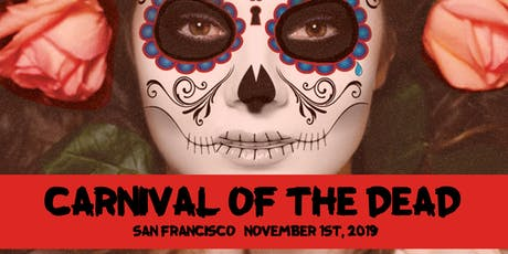 Carnival Of The Dead tickets