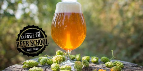 Beer School: Pale Ales and IPAs tickets