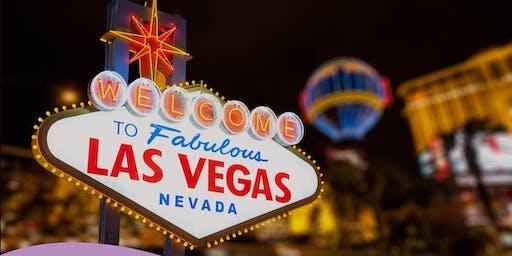 Vegas Christmas Gift