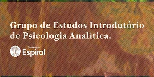 Grupo de Estudos Introdutório de Psicologia Analítica.