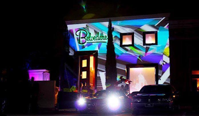 BELVY FRIDAYS @ BELVEDERE! The High Class Hip Hop Venue
