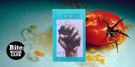 BITE BOOK CLUB - 'Supper Club'