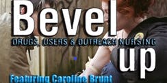 Bevel Up, featuring Caroline Brunt @The Fledge