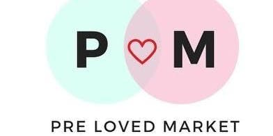 PRE-LOVED MARKET VIP SHOPPING EVENT