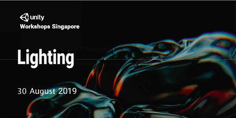Unity Workshops Singapore - Lighting | Non Hands-on Session tickets