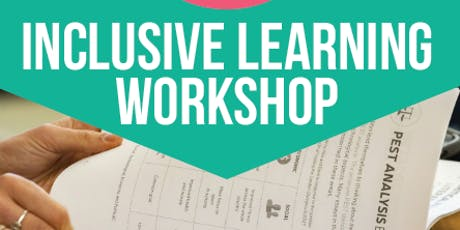Inclusive Learning Workshop tickets