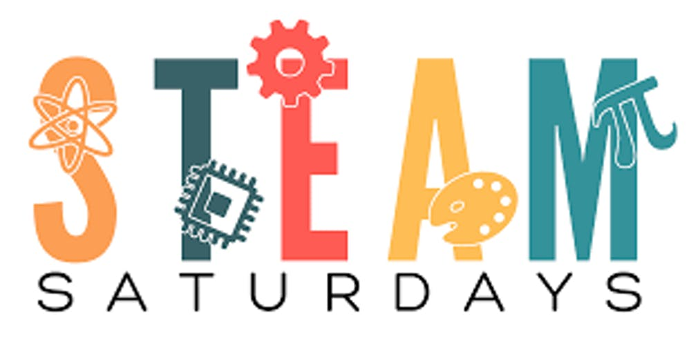 Image result for STEAM Saturdays