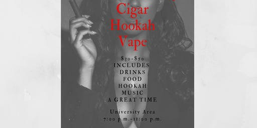 Cigar Party