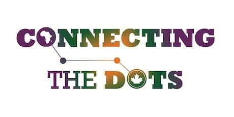Online Community Engagement Session - Connecting the Dots - Séance D'engagement Communautaire En Ligne billets