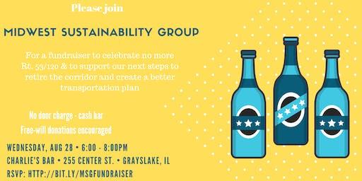 Midwest Sustainability Group Celebration & Fundraiser