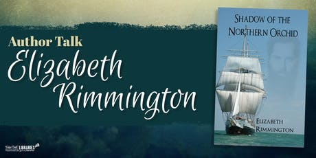 Author Talk with Elizabeth Rimmington - Maryborough Library tickets