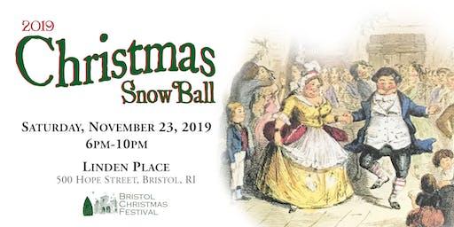 Bristol Snow Ball