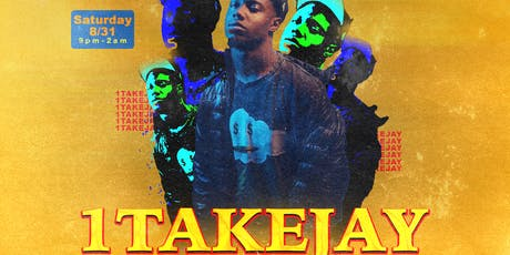 1TAKEJAY LIVE IN DTLA (18&OVER) BELASCO THEATRE tickets