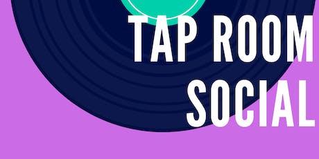 MUSIC BINGO! at TAPROOM SOCIAL tickets