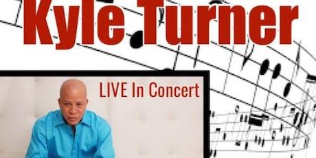 Kyle Turner  tickets