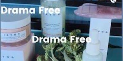 Introducing Drama Free Natural Aussie Vegan Skincare