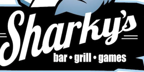 SHARKY'S BAR AND GRILL CELEBRATES 30 YEARS IN BUSINESS WITH AN ALL-DAY BASH SEPTEMBER 1ST tickets