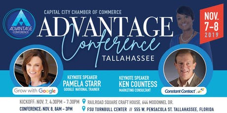ADVANTAGE  Conference  - Grow Your Business Inclusively! tickets